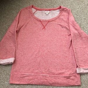 Mossimo light sweater